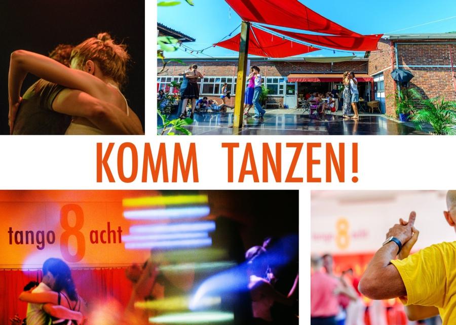 Tango 8 Köln